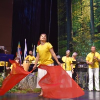 Danza y Gozo